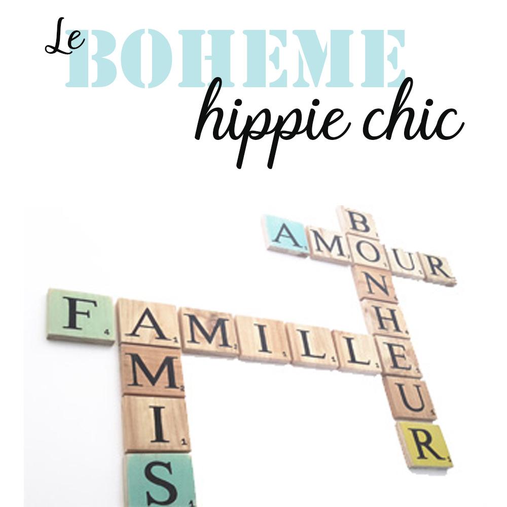 catégorie Style Bohème