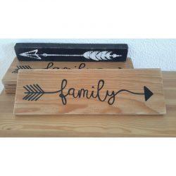 flèche family