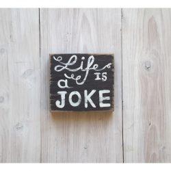 TOTEM Life is a Joke