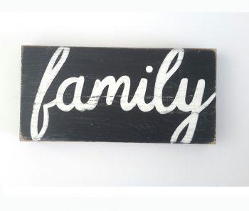 tableau family