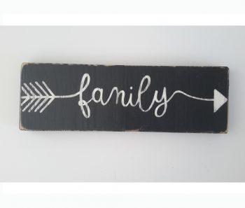 Grande Flèche Family