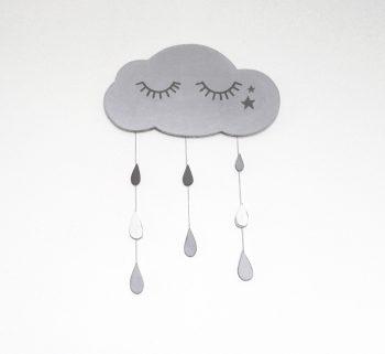 le nuage qui dort