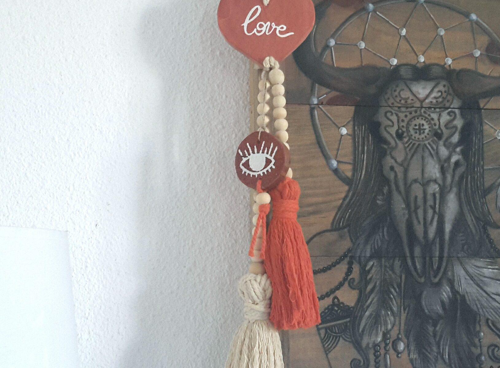 Amulette Love