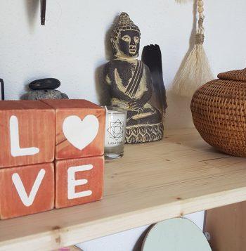 cubes love terracotta