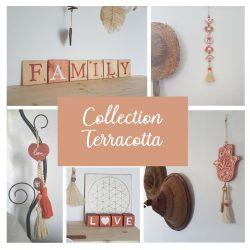 Collection Terracotta