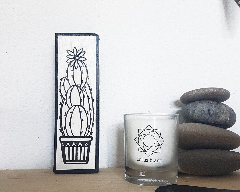 Totem cactus Mex