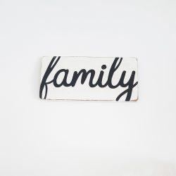 Family Blanc et Noir