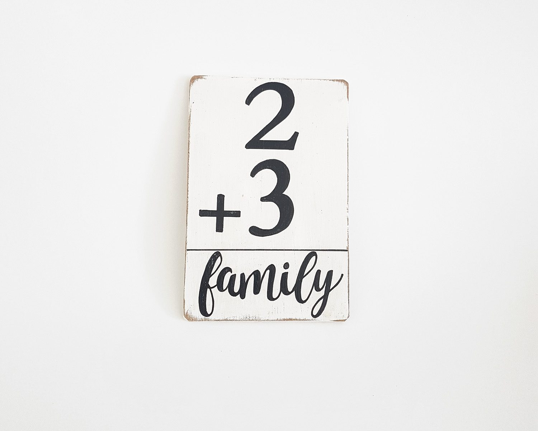 Tableau Family 2+3